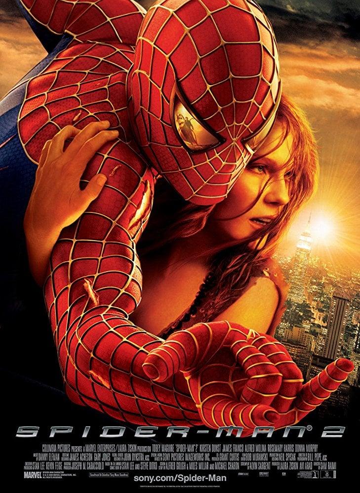 Film Superhero Terbaik 15