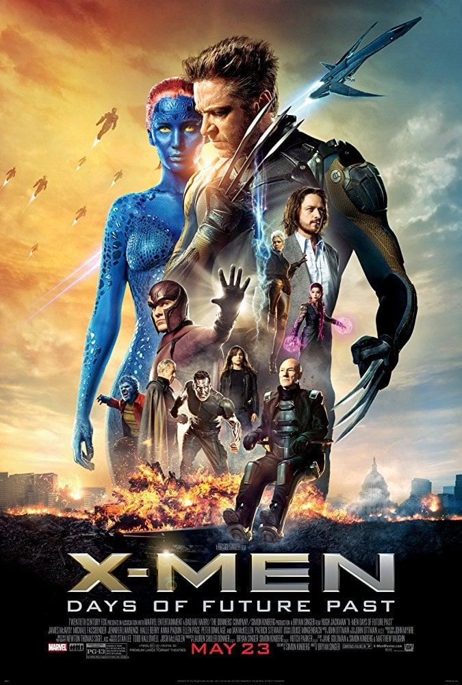 Film Superhero Terbaik 17