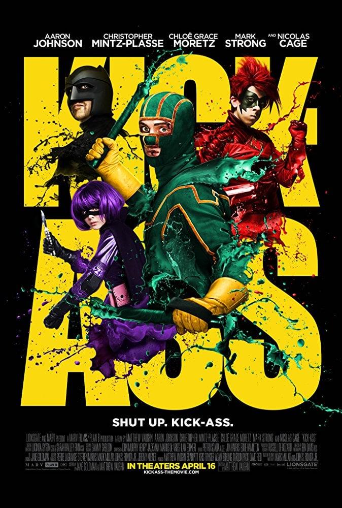 Film Superhero Terbaik 20