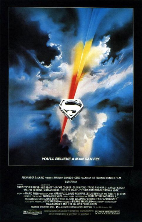 Film Superhero Terbaik 21