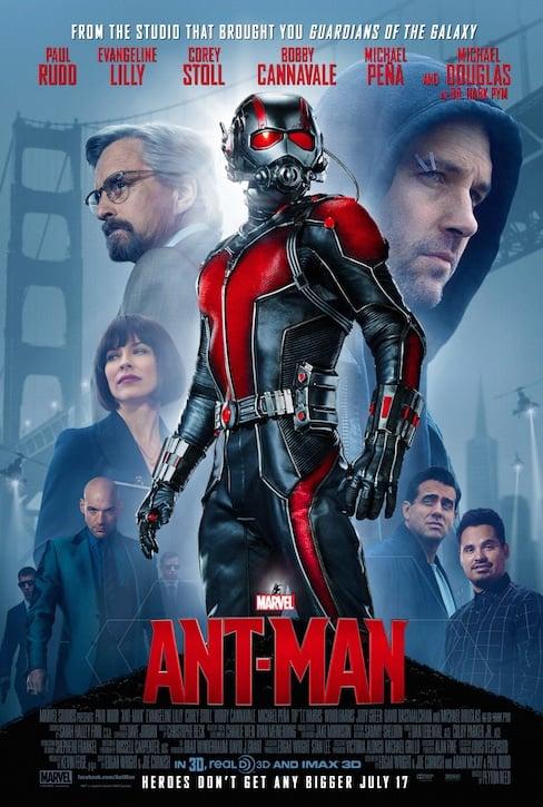 Film Superhero Terbaik 25