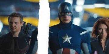 Hawkeye Dipotong Dari Trailer