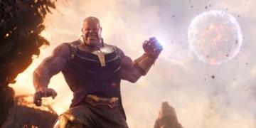 Infinity War Ending 1