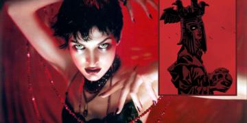 Milla Blood Queen