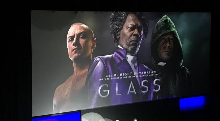 Rekaman Glass Cinemacon