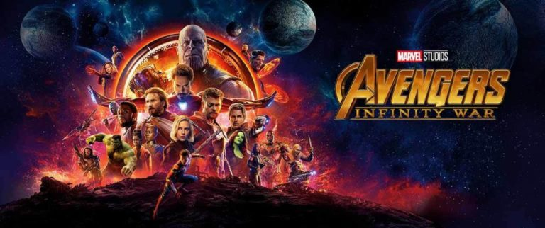 Review Avengers Infinity War