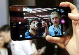 Smartphone Kamera Selfie Terbaik