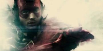 The Flash Di Bvs