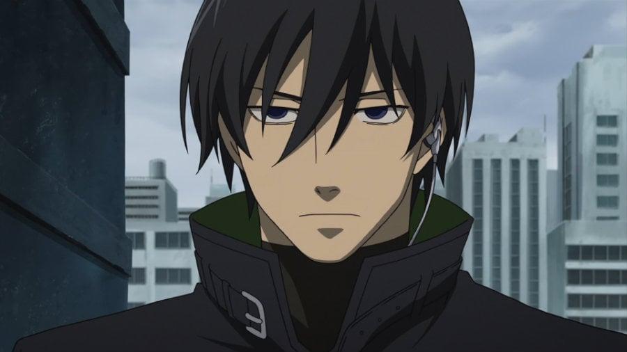 15 Karakter Anime Yang Mempunyai Sifat Dingin Seperti Es, Karakter Anime Mata Sinis, Karakter Anime Paling Cool Dafunda Otaku