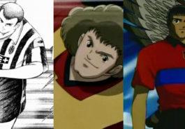 5 Karakter Dari Anime Kapten Tsubasa Yang Terinspirasi Dari Pemain Bola Asli Dafunda Otaku
