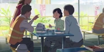 Anime Singkat Makoto Shinkai Dafunda Otaku