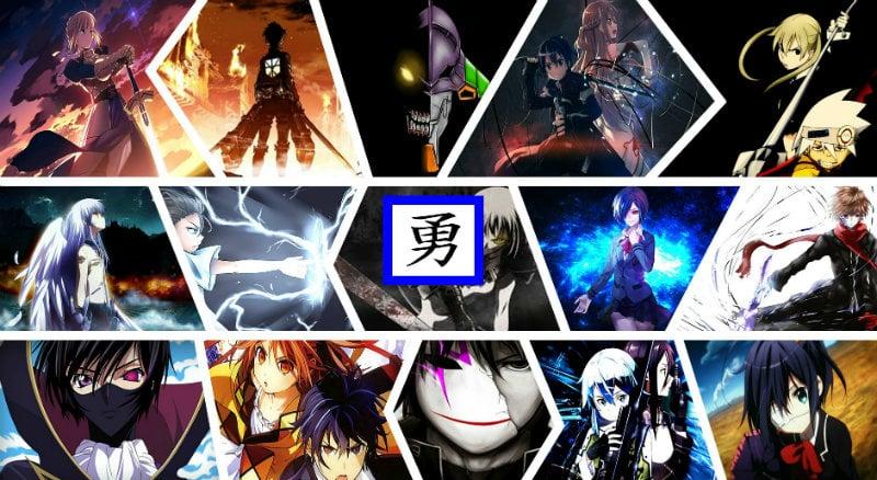 Apa Itu Genre Anime, Mengenal 43 Genre Di Anime Dan Masing Masing Daftar Rekomendasi Anime Terbaiknya Dafunda Otaku