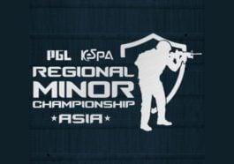 Asian Minor Championship