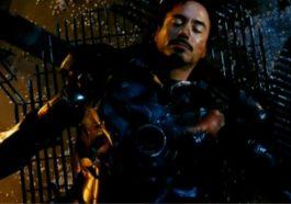 Benarkah Avengers 4 Akan Lebih Besar Dan Spektakuler Dari Infinity War Dafunda