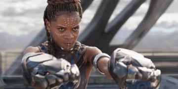 Benarkah Shuri Black Panther Resmi Jadi Putri Disney Dafunda Com