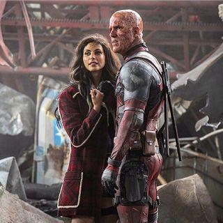 Deadpool dan Vanessa