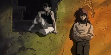 Detail OVA Terbaru Seri Anime Yu Yu Hakusho Dafunda Otaku