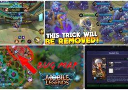 Fatal! Inilah 5 Bug Terparah Yang Pernah Ada Di Mobile Legends!