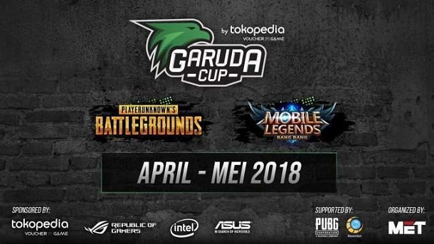 EVOS eSports Didiskualifikasi - Garuda CUP