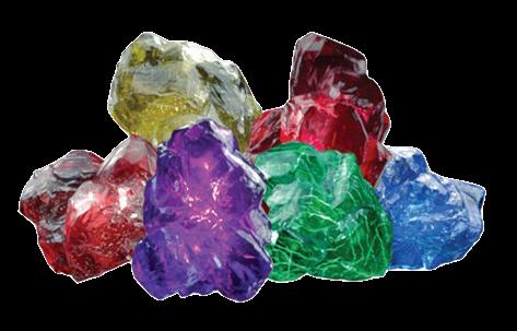 Asal usul Infinity Stone