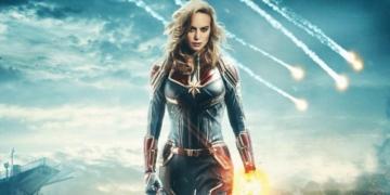 Inilah Para Karakter Yang Tidak Muncul Dalam Avengers Infinity War, Kemana Mereka Captain Marvel