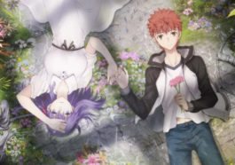 Jadwal Tayang Anime Fate Stay Night Heavens Feel Movie Dafunda Otaku