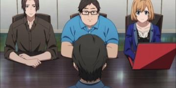 Jadwal Tayang Anime Shirobako Dafunda Otaku