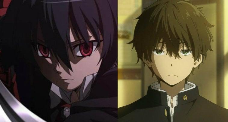 Karakter Anime Yang Dingin Cool Dafunda Otaku