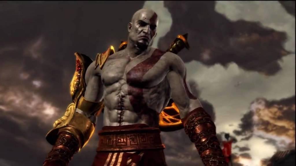 Mengenal Kratos, Si Dewa Kekuatan Paling Kejam Dalam Mitologi Yunani! Dafunda Com