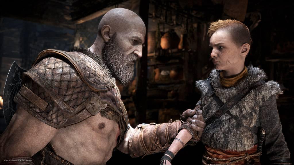 Mengenal Kratos, Si Dewa Kekuatan Paling Kejam Dalam Mitologi Yunani! Dewa Lainnya