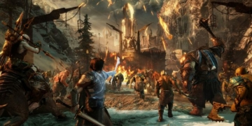 Middle Earth Shadow Of War Feature
