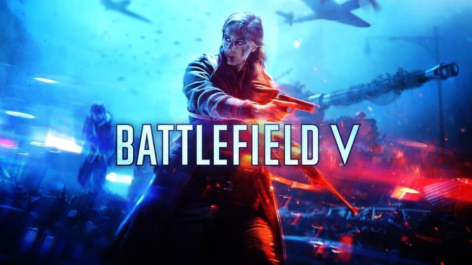 Resmi Diumumkan, Berikut Spesifikasi Minimum Untuk Memainkan Battlefield V! Dafunda Com