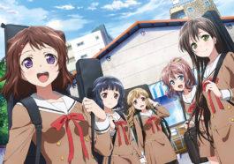Seiyuu & Studio Baru Season Kedua Anime BanG Dream Dafunda Otaku