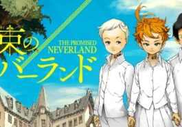 Sinopsis Yakusoku No Neverland Dafunda Otaku