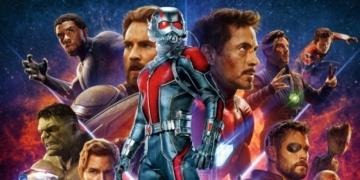 Ant Man Infinity War