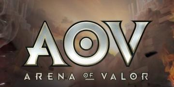 Alasan Dibalik Sepinya Arena of Valor - Dafudna.com