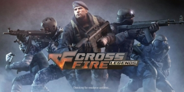 Crossfire Legends Pic 5