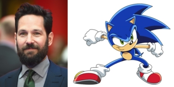 Paul Rudd Sonic The Hedgehog