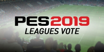 Pes 2019 Leagues Vote