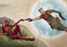 Review Deadpool 2