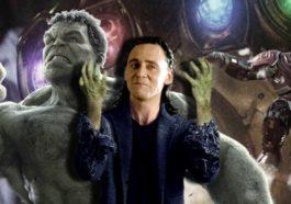 Teori Bruce Adalah Loki