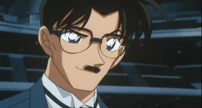 Yuzo Kudo (Detective Conan)