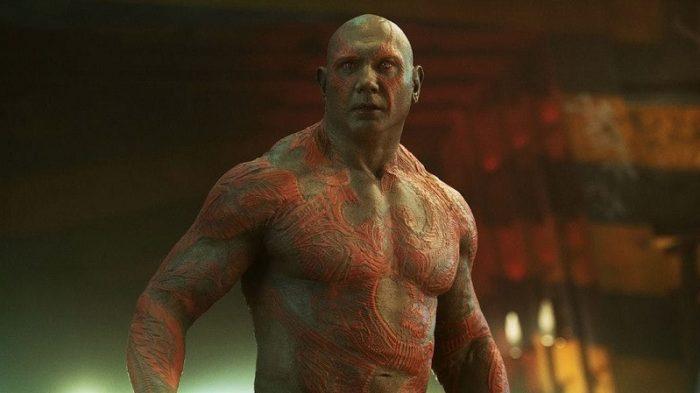 Dave Bautista Sebut Drax Bakal Kembali Di Avengers 4, Pertanda Avengers Yang Jadi Mati Hidup Kembali Dafunda Com