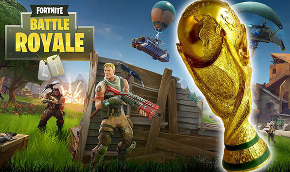 Fortnite World Cup 973531