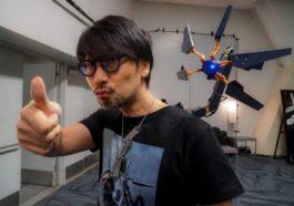 Hideo Kojima Akhirnya Jelaskan Alasan Dibalik Kemisteriusan Death Stranding! Dafunda Com