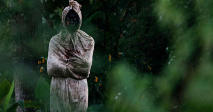 Inilah 10 Hantu Di Indonesia Yang Paling Mengerikan, Pernah Melihatnya Pocong