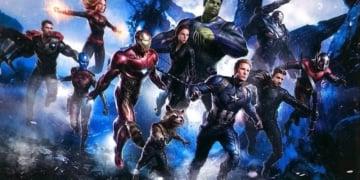 Inilah Bukti Avengers 4 Bakal Menghidupkan Karakter Yang Mati Di Infinity War! Dafunda Com