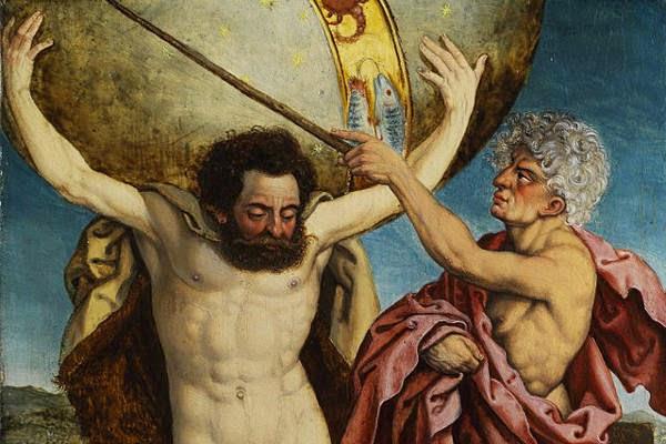 Kisah 12 Tugas Yang Harus Diselesaikan Oleh Hercules Dalam Mitologi Yunani! Membersihkan Kandang Kuda Aegean