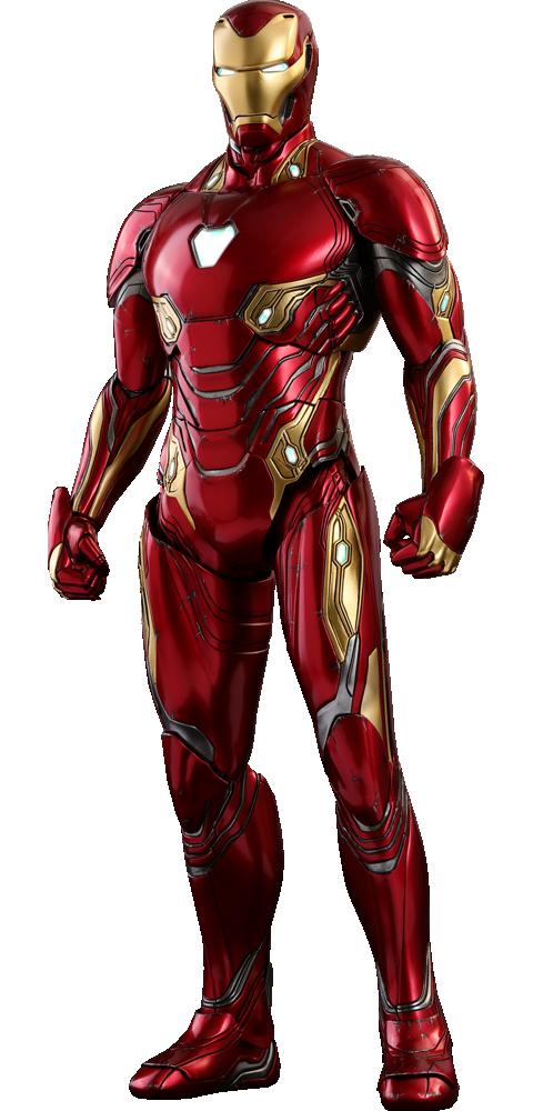 ironman mark l - ironman mark 50