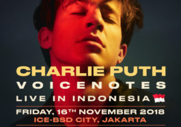 Poster Charlie Puth Square